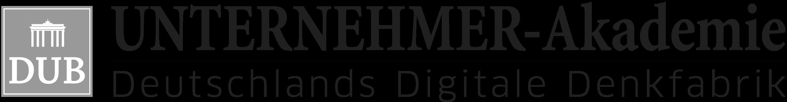 dub-logo-unternehmer-akademie_grau